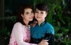 Những bà mẹ sở hữu nhan sắc xinh đẹp, quý phái của sao Việt