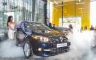 Renault Megane Hatchback ra mắt, giá gần 1 tỷ đồng