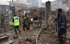 Video ANTV: Taliban liên tiếp tấn công Đại sứ quán Anh, Mỹ