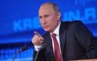 Cuộc chiến tiền tệ căng thẳng giữa Nga-phương Tây