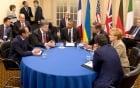 G7 dù cần nhưng vẫn duy trì trừng phạt Nga 2