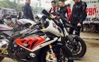 Ducati Hypermotard cùng Johnny Trí Nguyễn