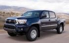 Toyota chuẩn bị dồn sức vào thị trường xe bán tải
