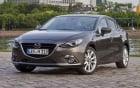 Mazda 3 phiên bản mới sẽ được ra mắt vào tối nay