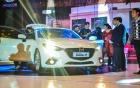 Trận chiến về giá của thị trường ô tô Việt Nam
