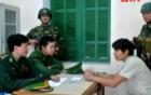 """Đánh sập mẻ hàng 92 bánh heroin của """"bà trùm"""" ma túy Myanmar 6"""