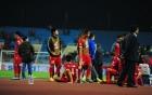 Nhiều cầu thủ tuyển Việt Nam đồng loạt lên tiếng phản bác chuyện bán độ