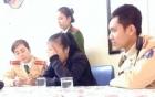 Nữ sinh lên cầu Chương Dương tự tử vì buồn chán chuyện tình cảm