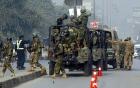 Toàn bộ phiến quân Taliban thảm sát trường học đã bị tiêu diệt