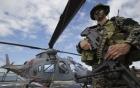 Philippines đặt mua hàng loạt tàu chiến, trực thăng để đối phó Trung Quốc