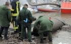 Đức sơ tán khẩn cấp 10.000 dân vì bom