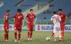 Tuyển thủ Việt Nam viết đơn yêu cầu VFF làm rõ chuyện bán độ?