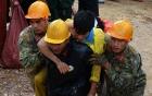 Sập hầm thủy điện 12 người mắc kẹt: Thủ tướng khen ngợi lực lượng cứu hộ