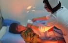 Tình hình sức khỏe 12 nạn nhân vụ sập hầm tại bệnh viện
