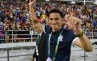 HLV Kiatisak nói gì khiến cầu thủ Thái Lan