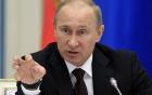 Tổng thống Putin : nước Nga không sợ bị cô lập