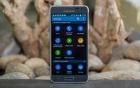 Samsung Galaxy Alpha giảm giá sốc tới 4 triệu