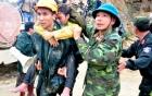 Câu hỏi trách nhiệm trong vụ sập hầm thủy điện Đạ Dâng