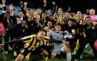 Hình ảnh Hậu AFF Cup 2014: HLV Malaysia biết trước sẽ được hưởng penalty? số 3