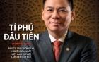 Lộ diện đại gia giàu nhất sàn chứng khoán Việt Nam 2014