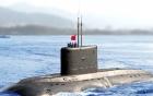 Tàu ngầm sát thủ mới của Việt Nam: Ác mộng của Trung Quốc 7