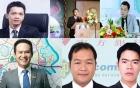 Những thiếu gia, ái nữ giàu nhất sàn chứng khoán Việt Nam
