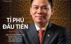 Tỷ phú Phạm Nhật Vượng khởi công Vincom Hà Tĩnh 3