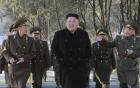 """Triều Tiên tuyên bố """"viết những trang cuối cùng của lịch sử Mỹ"""" 8"""