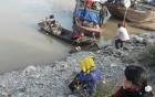Bỏ lại vali, nam thanh niên bất ngờ nhảy sông tự tử 5