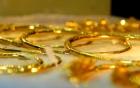 Giá vàng 17/1: Vàng tiếp tục tăng phiên cuối tuần