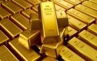 Giá vàng 20/1: Vàng giảm nhẹ 10.000 đồng/lượng