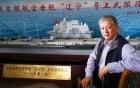 Cuộc chiến để đưa tàu sân bay Liêu Ninh về Trung Quốc