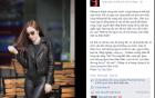 Angela Phương Trinh bị lừa khi tin nhầm người?