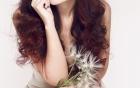 Ngắm trọn bộ ảnh mới đầy quyến rũ của Hoa hậu Mai Phương Thúy