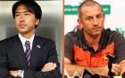 Nếu HLV Miura bị buộc phải nhường ghế cho HLV Graechen?