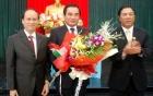 Đà Nẵng tổ chức họp bất thường bầu chủ tịch thành phố