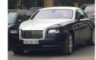 Rolls-Royce Wraith 25 tỷ đồng đầu tiên ở VN sở hữu biển