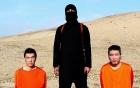 IS đăng tải video xử tử một con tin người Nhật Bản