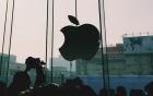 Apple Store lớn nhất châu Á tưng bừng chào đón những khách hàng đầu tiên