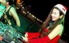 3 nữ DJ xinh đẹp đốn tim khán giả truyền hình tại The Remix