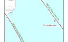 Động đất 2.9 độ Richter ngoài khơi vịnh Bắc Bộ