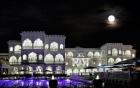 Chiêm ngưỡng lâu đài nổi danh 15 triệu đô của đại gia Sài thành