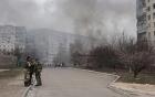 Ukraine ban bố tình trạng báo động khẩn cấp trên toàn quốc