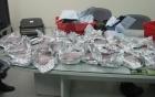 Nam hành khách Canada vận chuyển 16 kg ma túy, trị giá 20 tỷ đồng