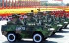 Trung Quốc diễu binh đe dọa cả Mỹ và Nhật Bản