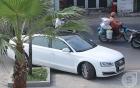 Tìm hiểu Audi A8L, chiếc xe sang gặp nạn của Angela Phương Trinh