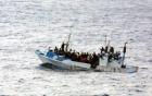Tàu chở quá tải người di cư sang Malaysia chìm, hơn 20 người mất tích