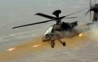 Hỏa lực của trực thăng UH-1 trong chiến đấu