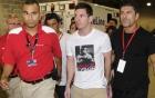 Messi lại bị cáo buộc trốn thuế, ăn gian tiền từ thiện