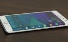 Samsung Galaxy Note Edge chuẩn bị lên kệ tại Việt Nam
